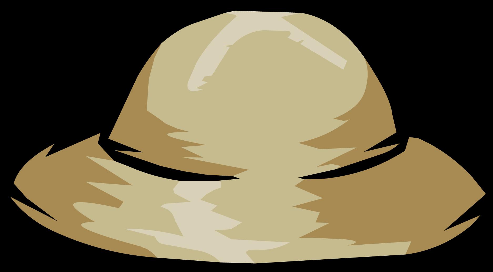 clip art Outback Clipart safari hat
