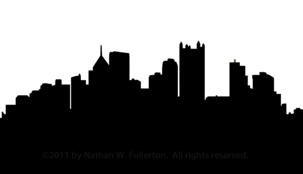 clip royalty free stock Sydney Skyline Silhouette at GetDrawings
