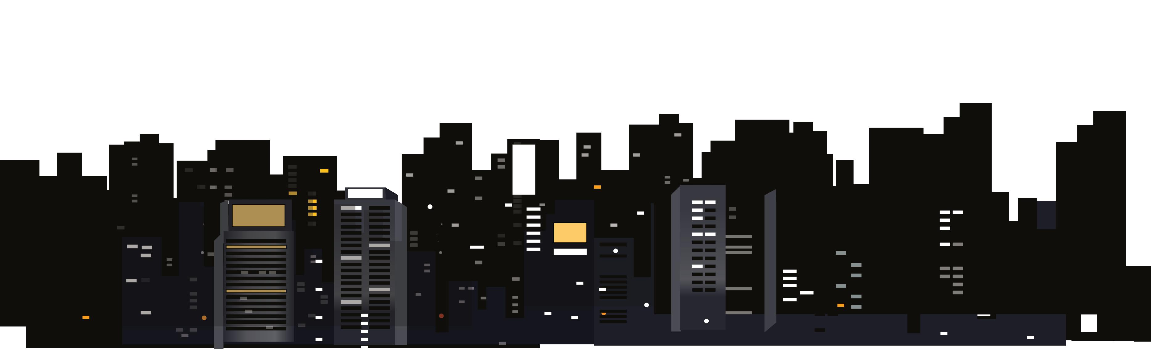 png free Building euclidean night sky. Urban vector city gurgaon