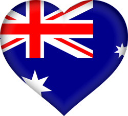 clipart library Australia clipart pdf. Flag vector country flags