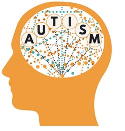 banner library download Hs get informed organization. Autism clipart autism brain