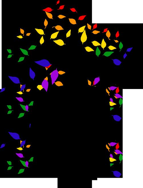 banner free Fiction myperbole in bloom. Autism clipart autism brain