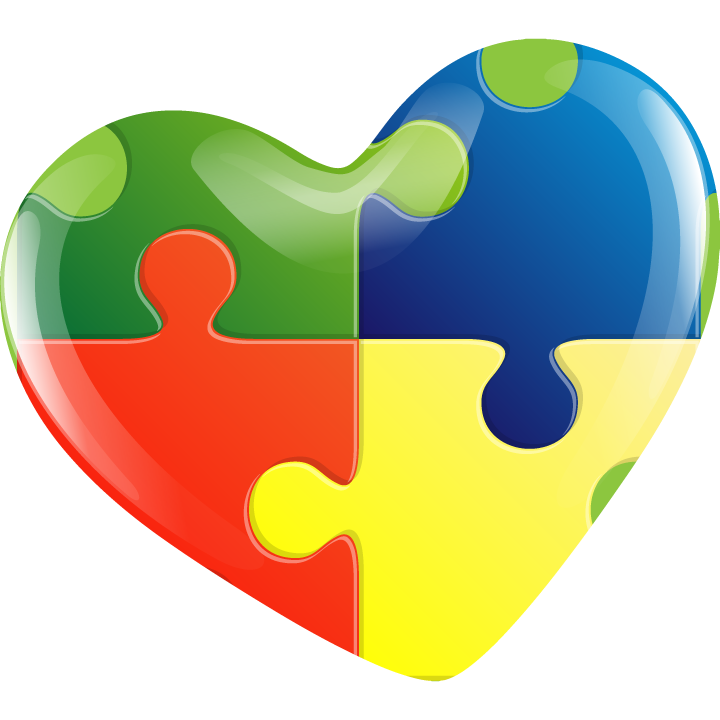 graphic black and white download Information healthwise pinterest and. Autism clipart autism heart