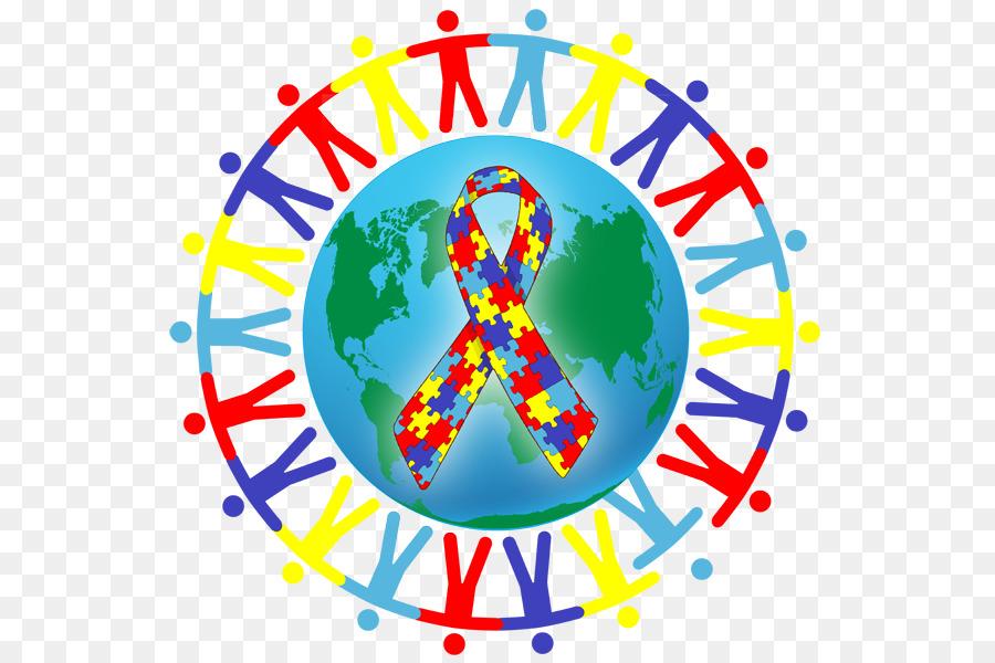 jpg transparent Autism clipart autism symbol. Awareness day text font