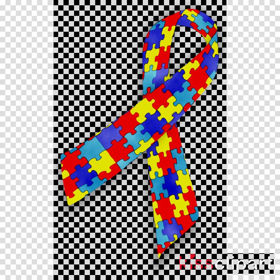 vector transparent Autism clipart autism symbol. National day child font