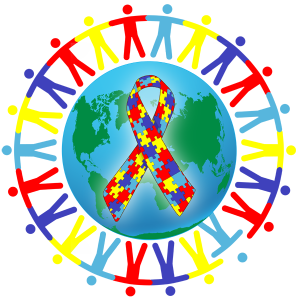 image black and white Autism clipart cultural awareness. From to acceptance it