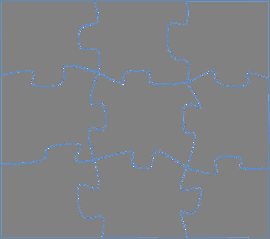 clipart transparent download drawing puzzle shape #95445639
