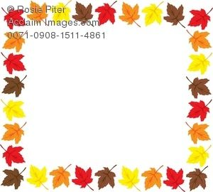 picture black and white Microsoft clip art downloads. Free fall borders clipart.
