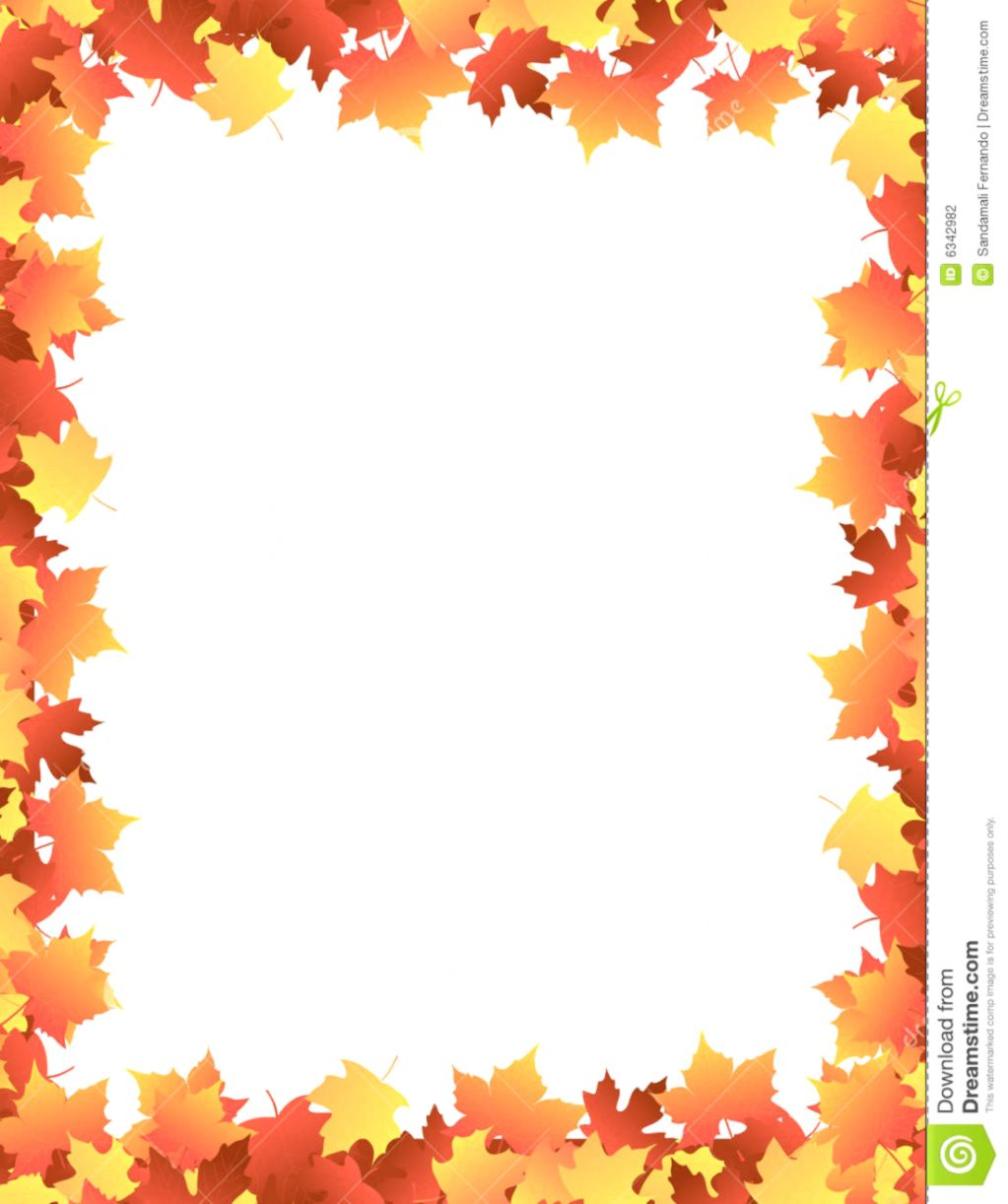clip art black and white stock Leaves wallpapers turret . Autumn border clipart