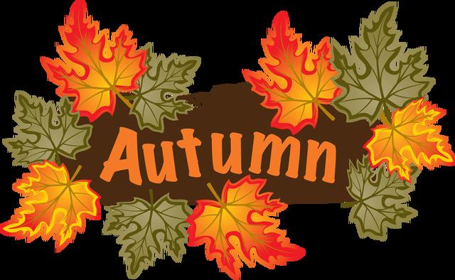 clipart freeuse Autumn clipart. Free download clip art.