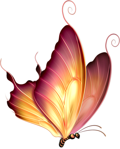 svg black and white Autumn clipart butterfly. Gold png other stuff.