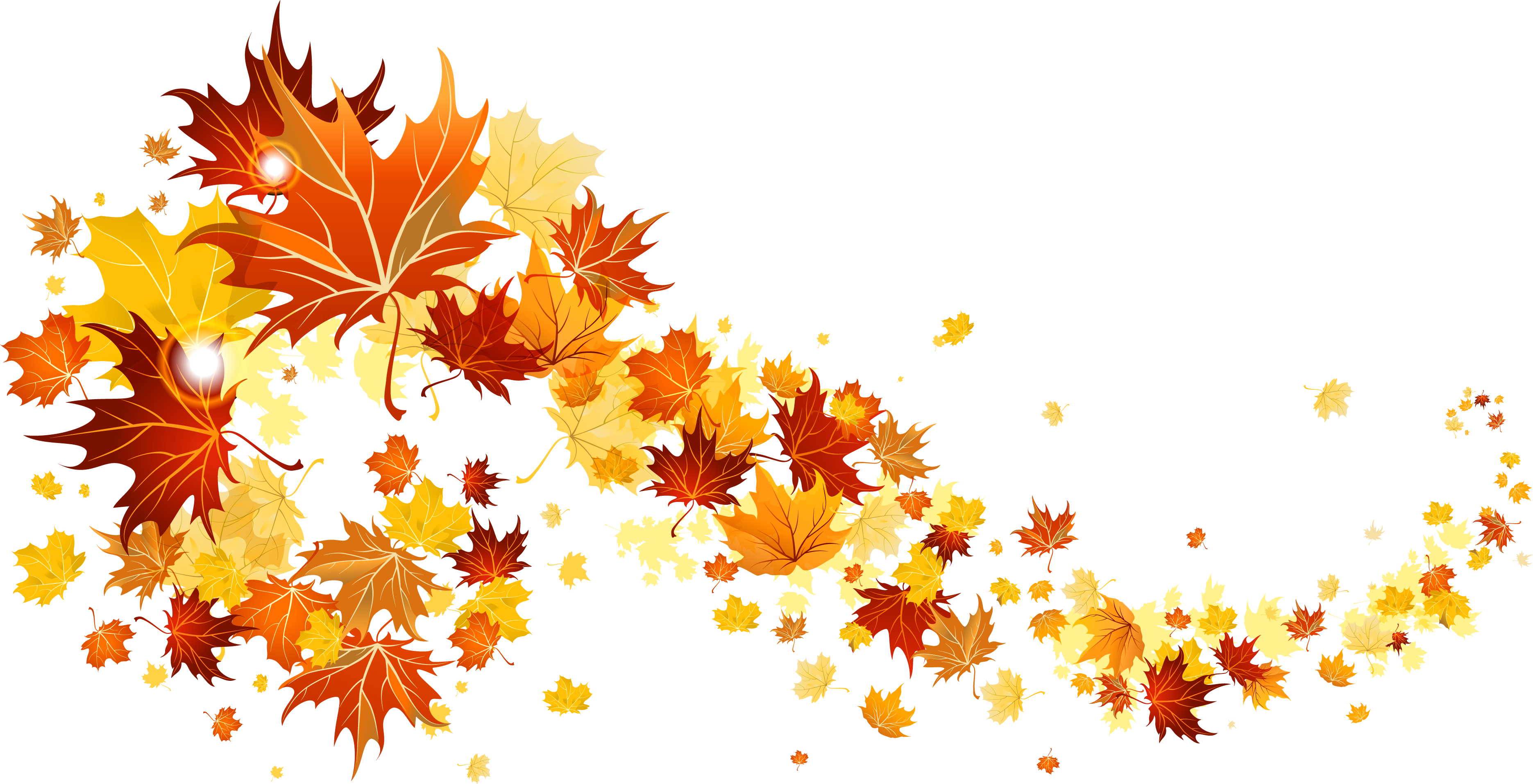 clip art transparent stock Fall transparent. Leaves picture gallery yopriceville