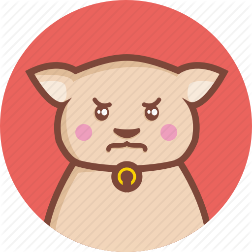 transparent download Cat Circle