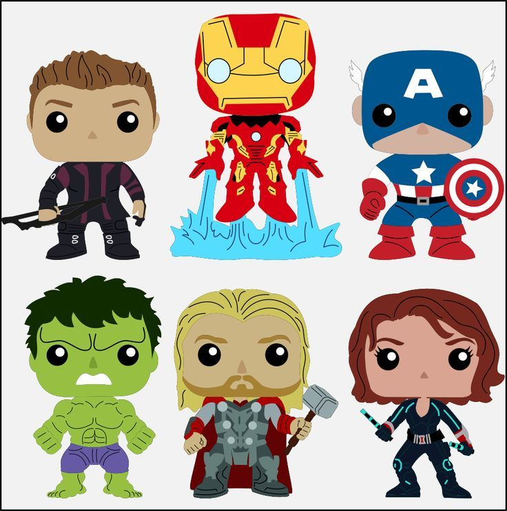 picture freeuse Avengers clipart.  awesome free marvel