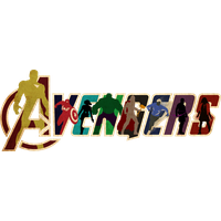clipart freeuse library Avengers clipart. Download free png photo
