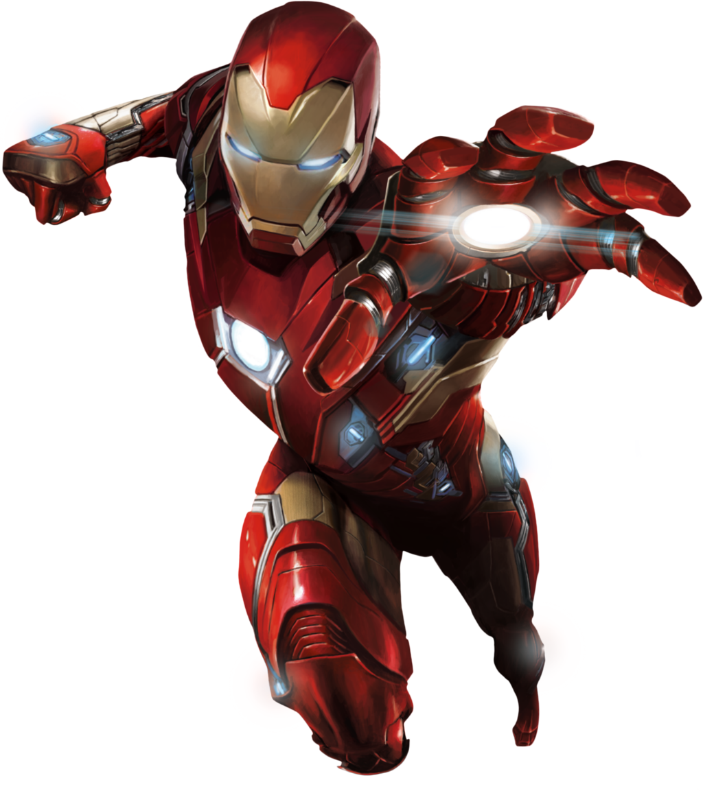clip stock Avengers clipart action figure. Iron man flying clip.