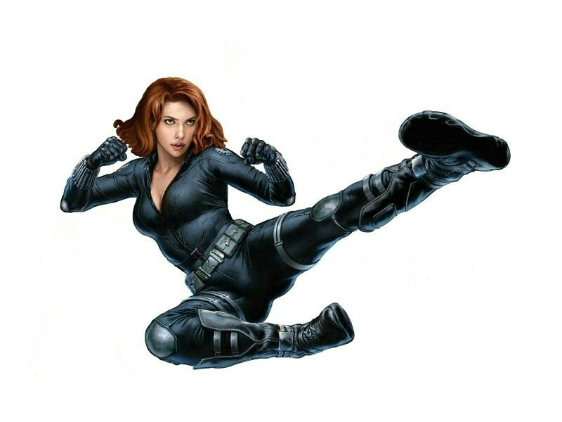 picture royalty free library Clip art wesomeness hero. Avengers clipart black widow.