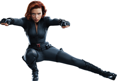 jpg library stock Avengers clipart black widow. Png transparent images all.