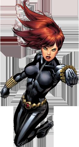 banner free download Pin by bernard strawberry. Avengers clipart black widow.