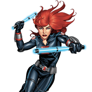 svg transparent library Games videos characters marvel. Avengers clipart black widow.