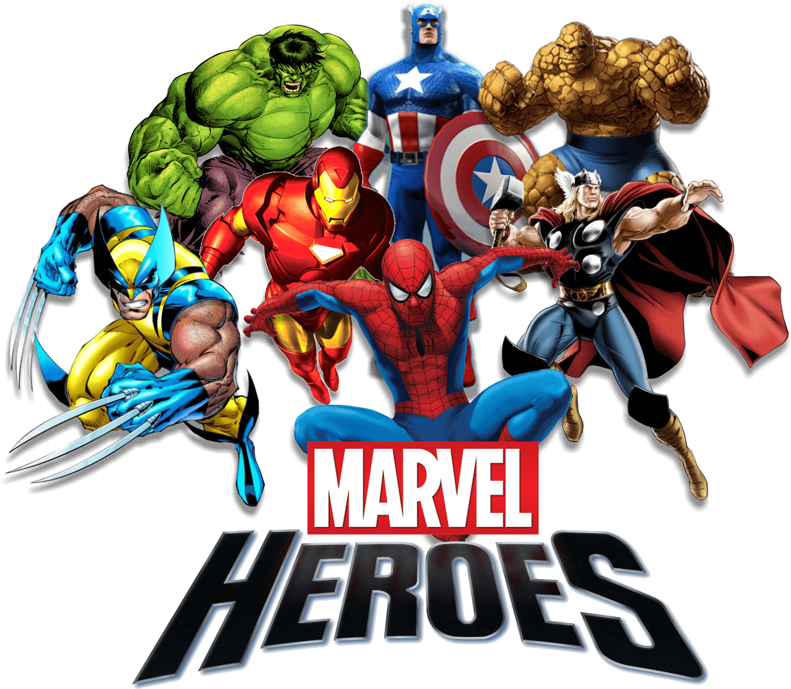 image black and white download Avengers clipart marvel comic. Heroes transparent png stickpng.