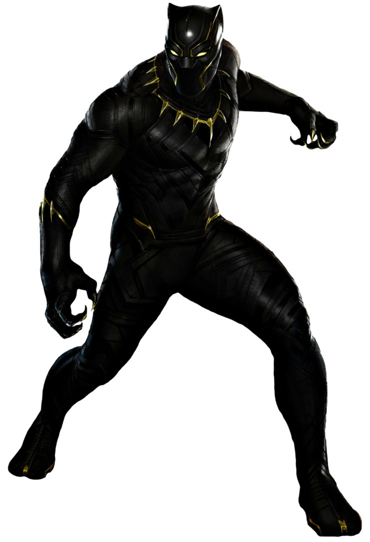 picture freeuse download Black Panther