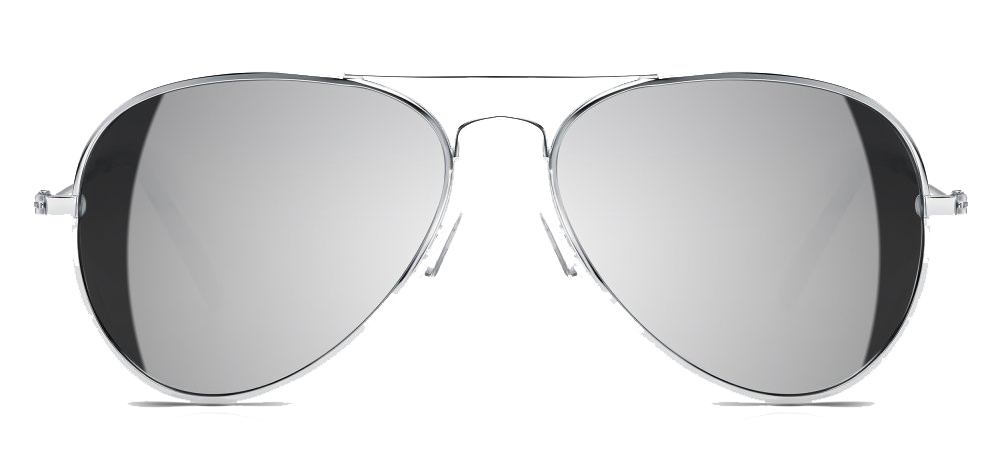 clip royalty free Goggles mirror sunglass png. Aviator clipart mirrored sunglasses.