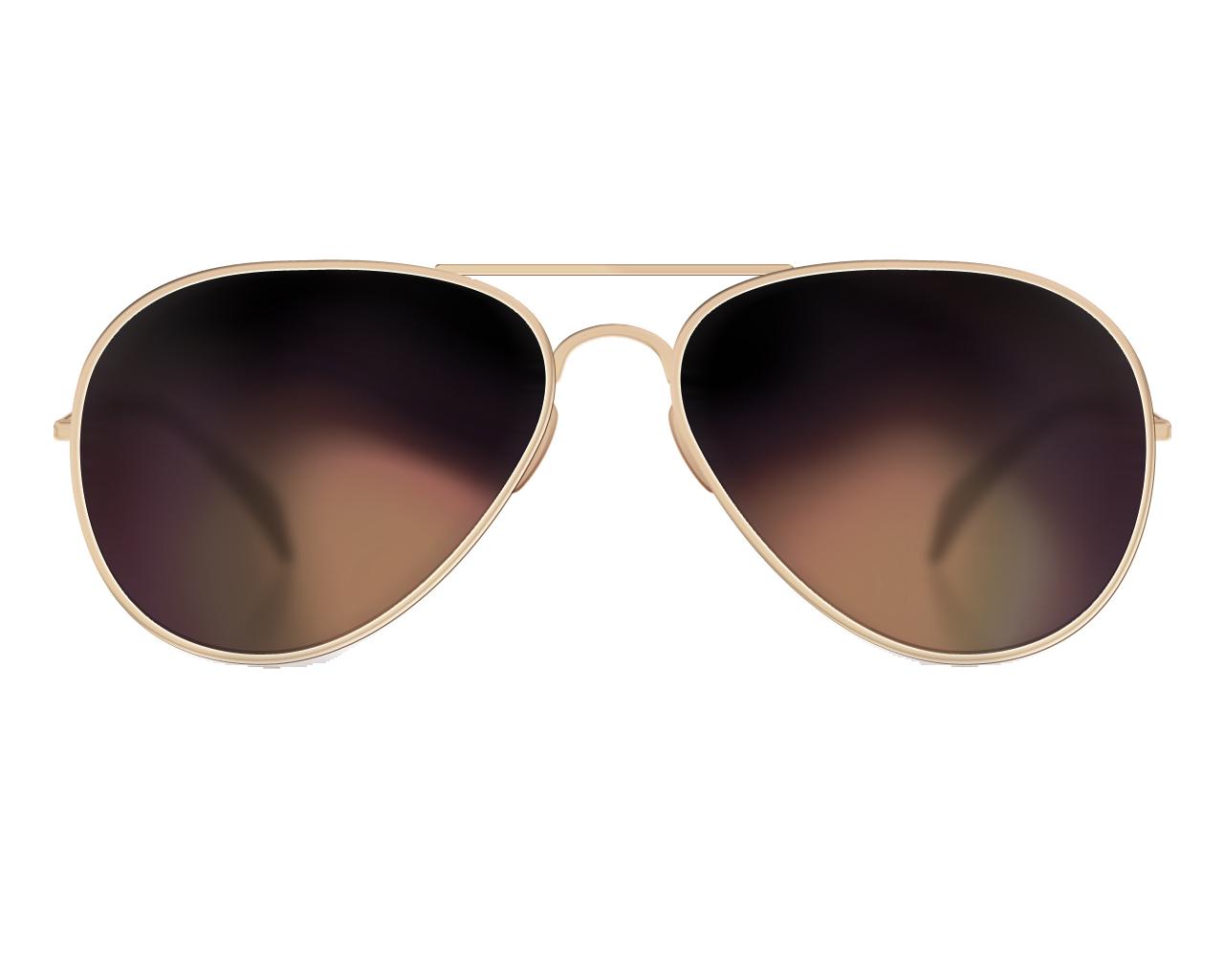 banner freeuse library Aviator clipart mirrored sunglasses. Ray ban wayfarer .