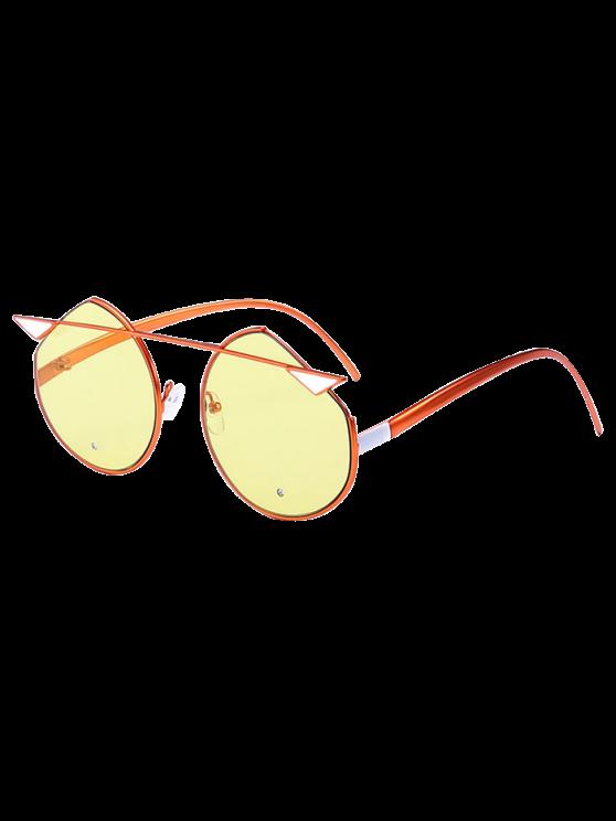banner black and white download Cat eye metal crossbar. Aviator clipart mirrored sunglasses.