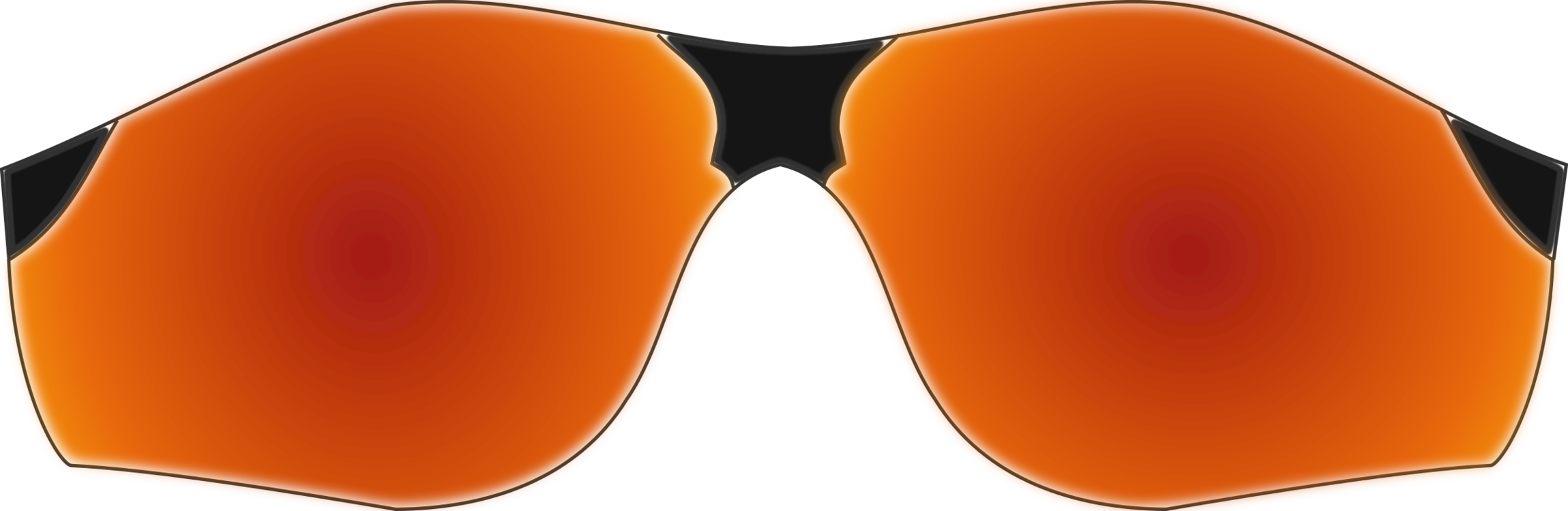 royalty free download Aviator clipart mirrored sunglasses. Police free commercial.