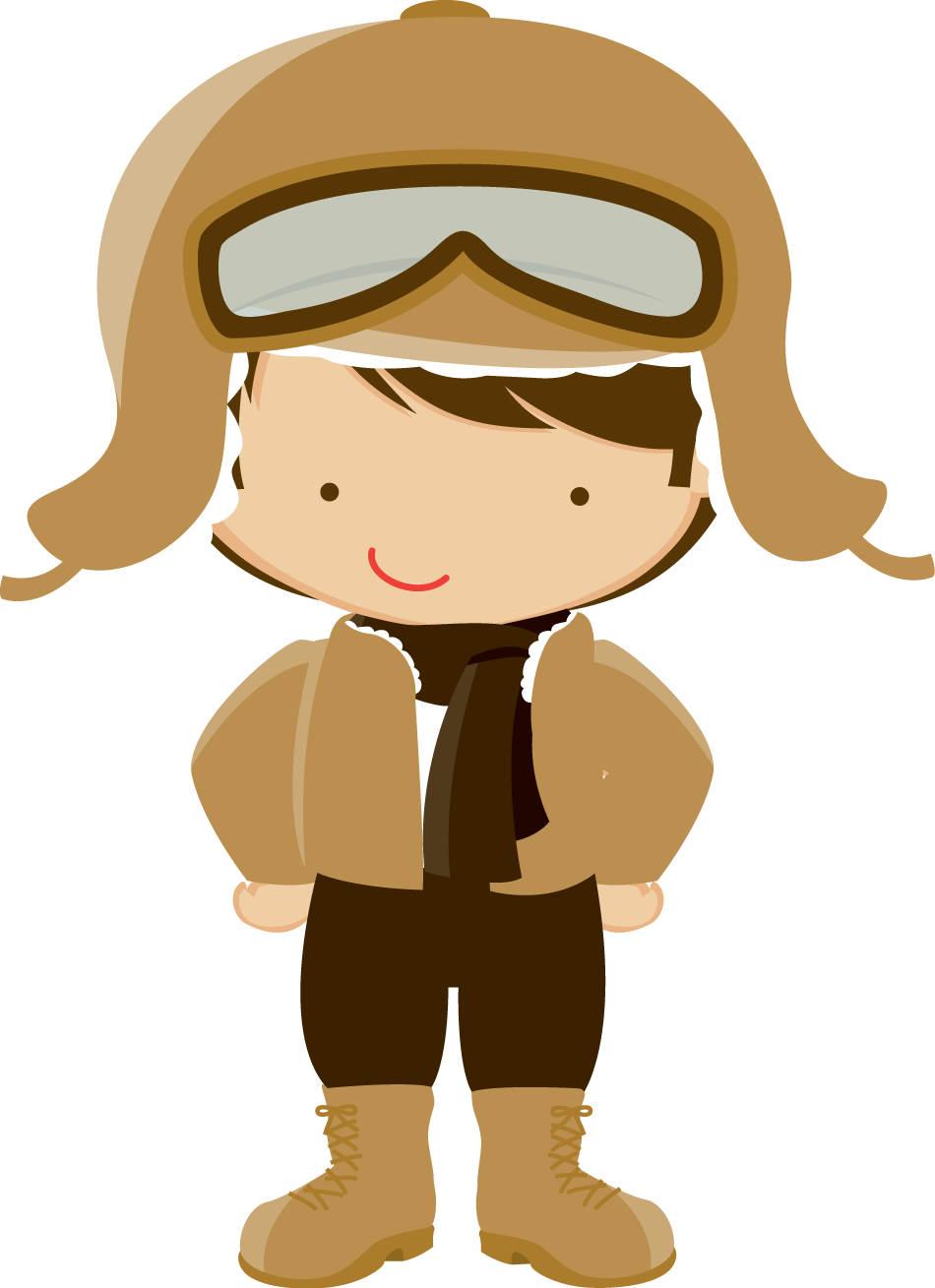 picture black and white download Zwd wing pin png. Aviator clipart pilot girl.
