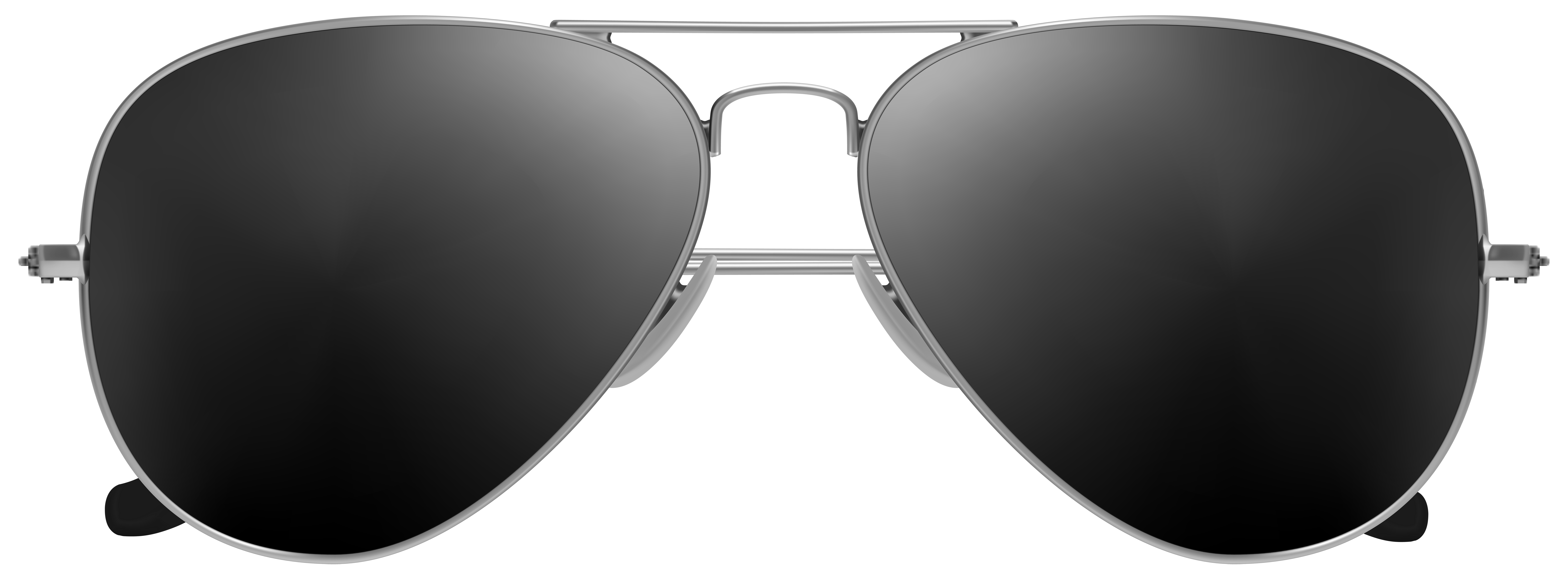 png Sunglasses png clip art. Aviator clipart.