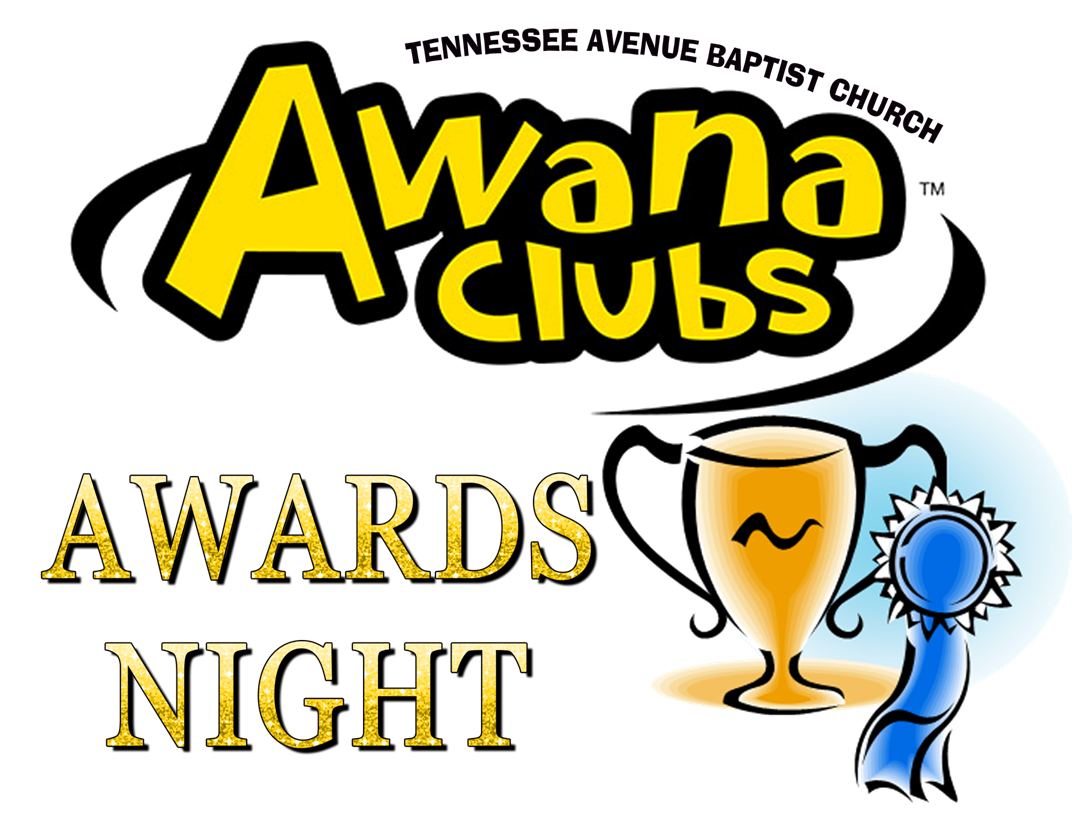png royalty free library . Awana clipart awards night