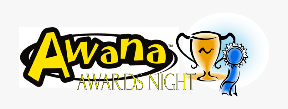 svg black and white download Awana clipart awards night. Free cliparts