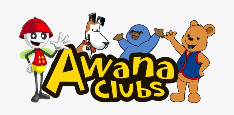 clip art freeuse stock Awana clipart kid. Black and white library