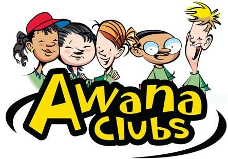 library Awana clipart verse. Is a program that
