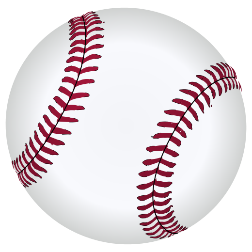 clip art freeuse download svg baseball transparent #104185364