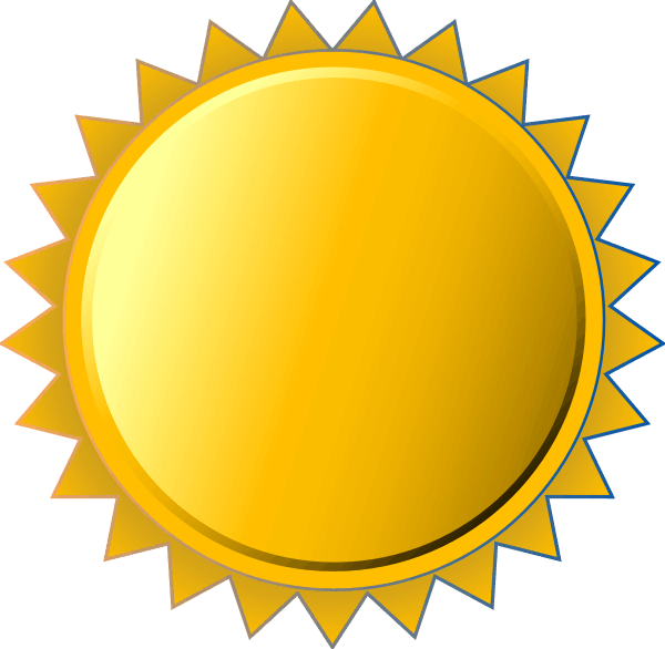 clip art award seal clipart #57028852