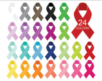 banner stock Free cliparts download clip. Awareness clipart cancer ribbon.