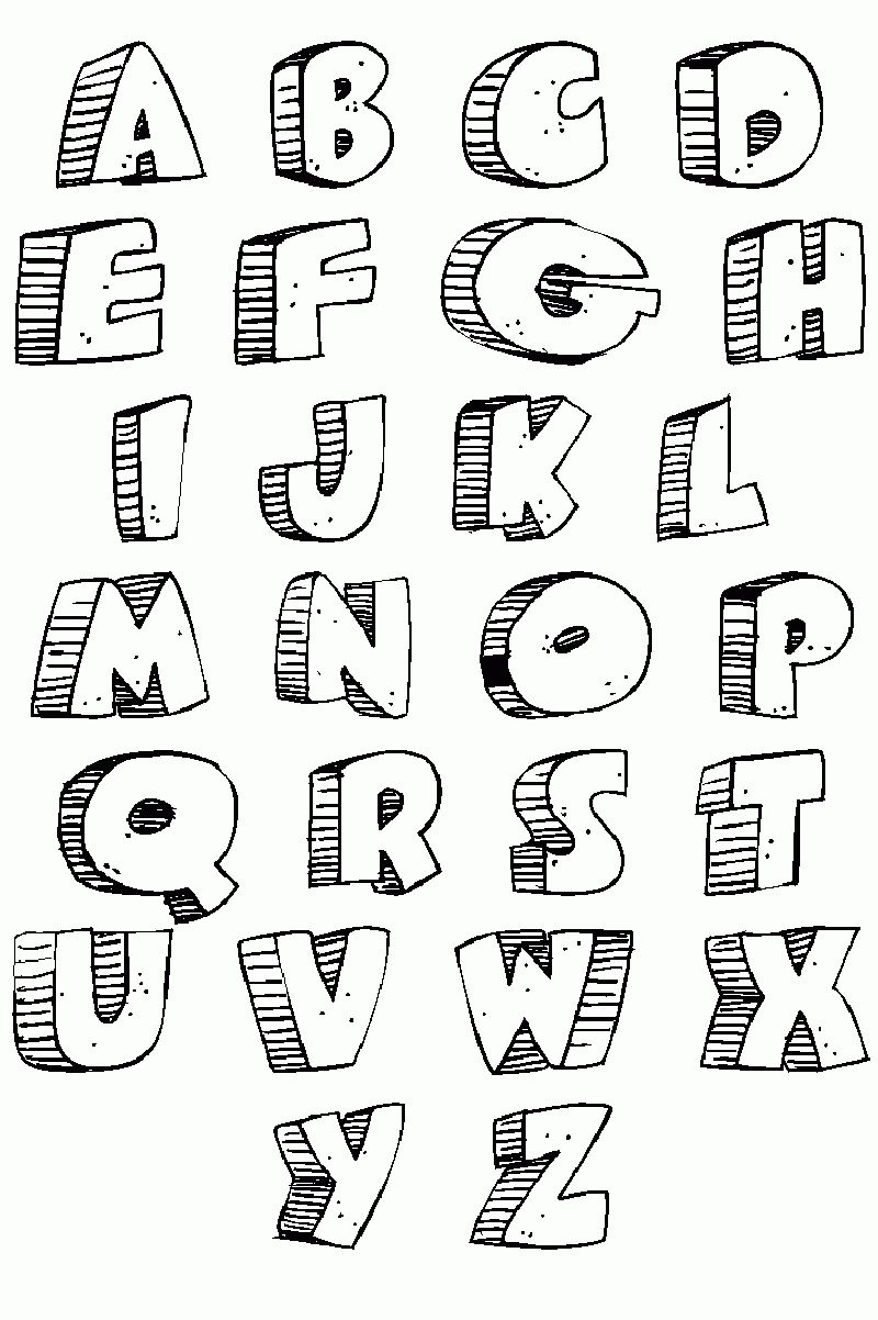 svg library library  d graffiti letters. Awesome clipart bubble letter