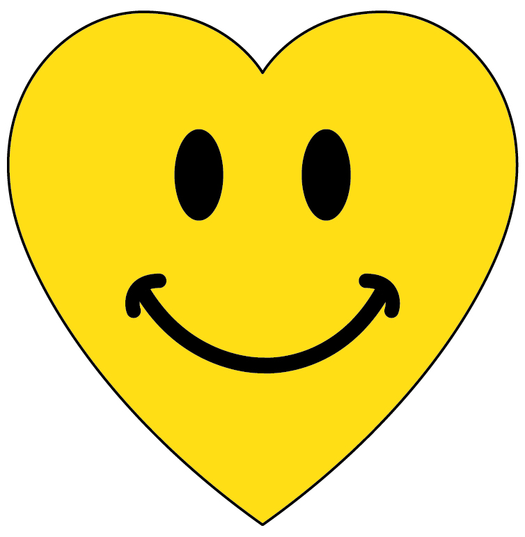 svg transparent Awesome clipart happy person. Free crazy face download.