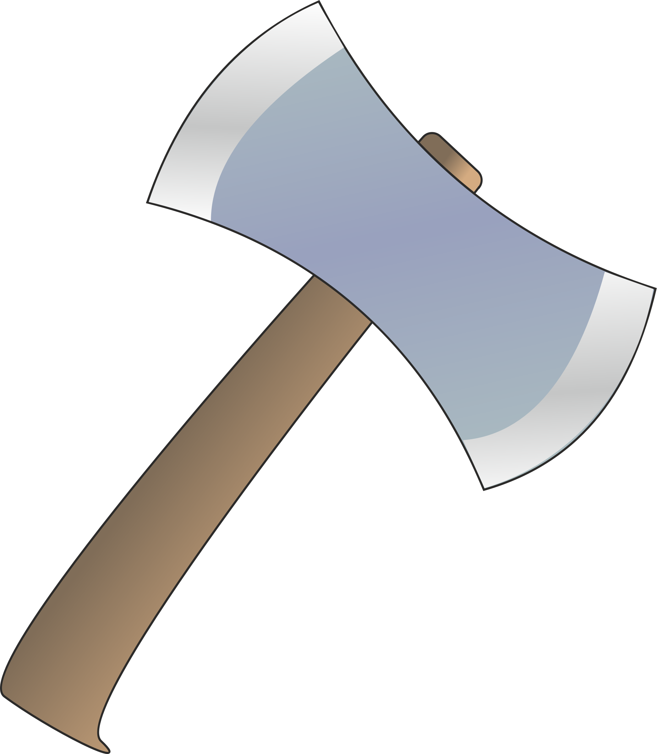 clipart free library Axe clipart log clipart. Free on dumielauxepices net.