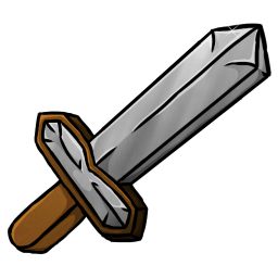 clip library library Drawn iron free on. Axe clipart minecraft diamond.