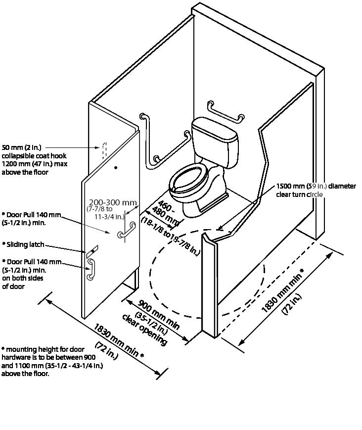 vector download Toilet Detail Drawing at GetDrawings