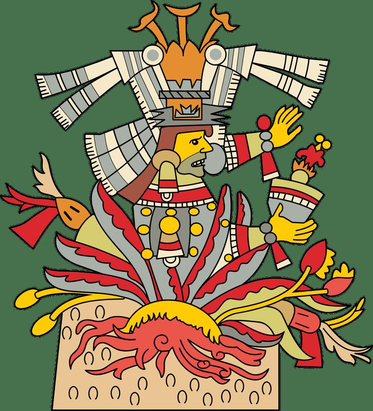 clip art library stock Aztec clipart aztec princess. Free on dumielauxepices net.