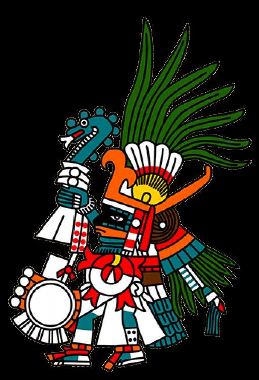 picture free Huitzilopochtli
