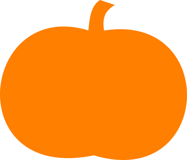 clip art library library Pumpkin Silhouette Png at GetDrawings