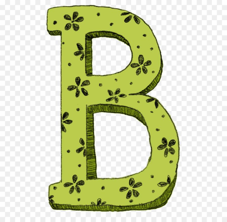clip freeuse stock Alphabet letter clip art. B clipart