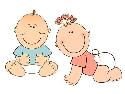 clipart stock Babies clipart. Free baby cliparts download