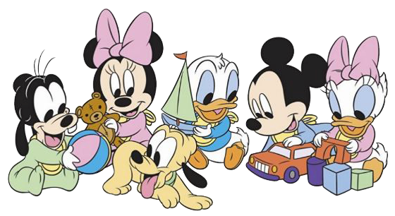 banner free stock January images clipart. Image disney baby png.
